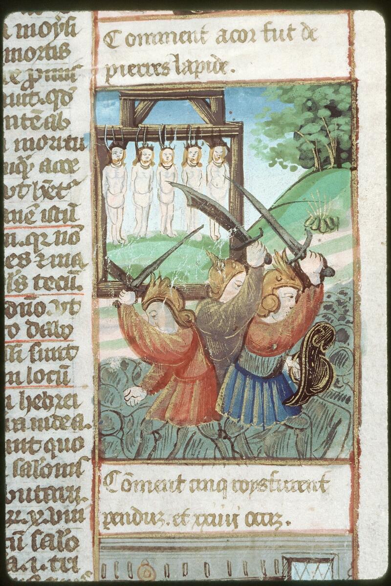 Tours, Bibl. mun., ms. 0052, f. 153 - vue 4