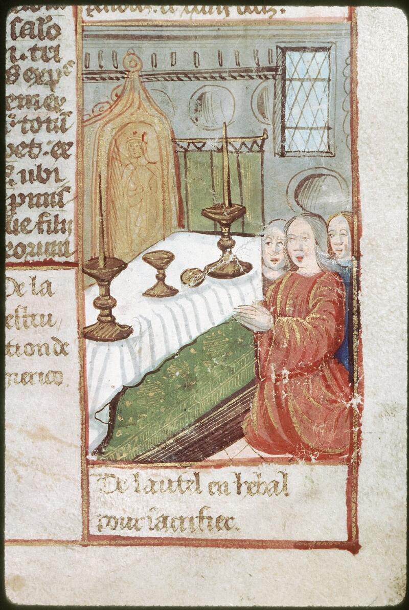 Tours, Bibl. mun., ms. 0052, f. 153 - vue 5