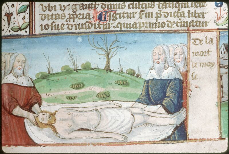 Tours, Bibl. mun., ms. 0052, f. 153 - vue 7