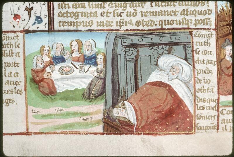 Tours, Bibl. mun., ms. 0052, f. 182 - vue 6