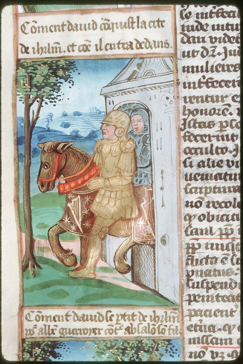 Tours, Bibl. mun., ms. 0052, f. 209v - vue 3
