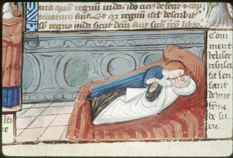 Tours, Bibl. mun., ms. 0052, f. 250v - vue 6