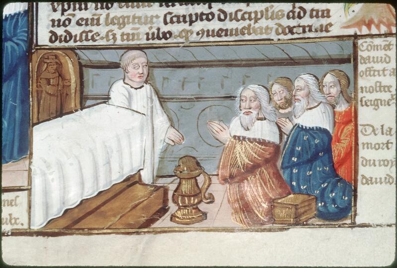 Tours, Bibl. mun., ms. 0052, f. 266v - vue 6