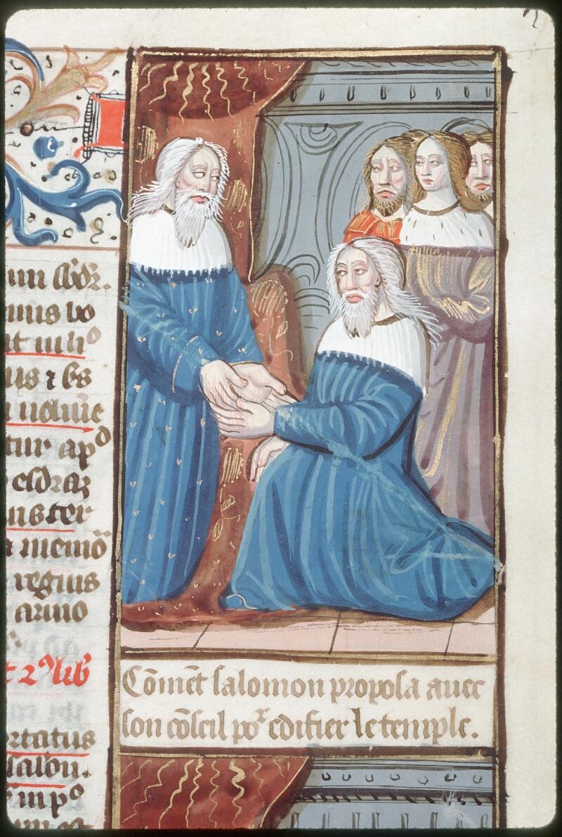 Tours, Bibl. mun., ms. 0052, f. 281 - vue 2