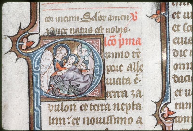 Tours, Bibl. mun., ms. 0149, f. 072 - vue 2