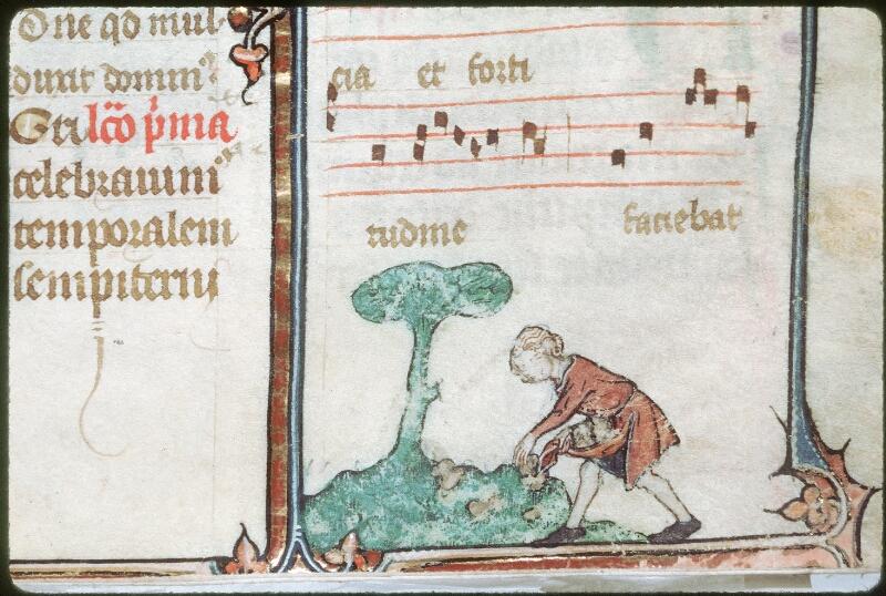 Tours, Bibl. mun., ms. 0149, f. 414 - vue 2