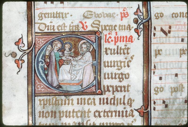 Tours, Bibl. mun., ms. 0149, f. 482 - vue 2