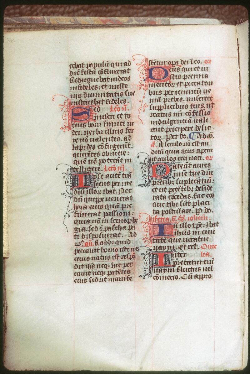 Tours, Bibl. mun., ms. 0150, f. 145v