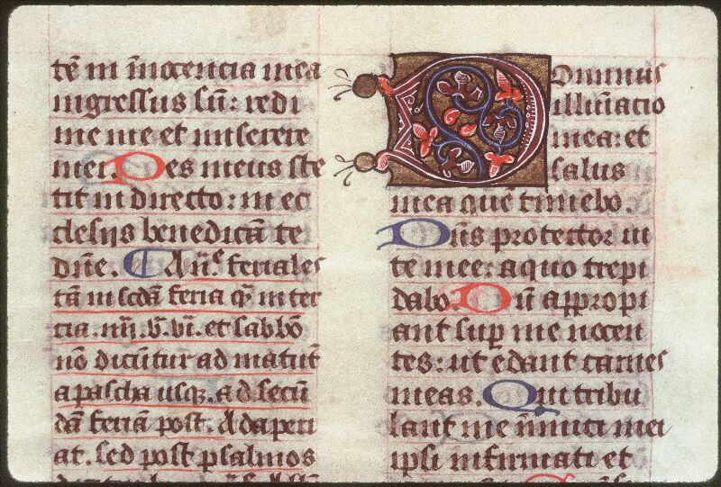 Tours, Bibl. mun., ms. 0150, f. 278v