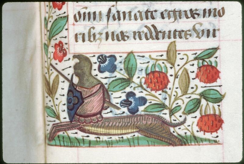 Tours, Bibl. mun., ms. 0151, f. 498 - vue 2
