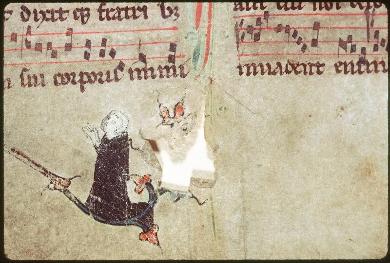 Tours, Bibl. mun., ms. 0153, f. 179v - vue 3