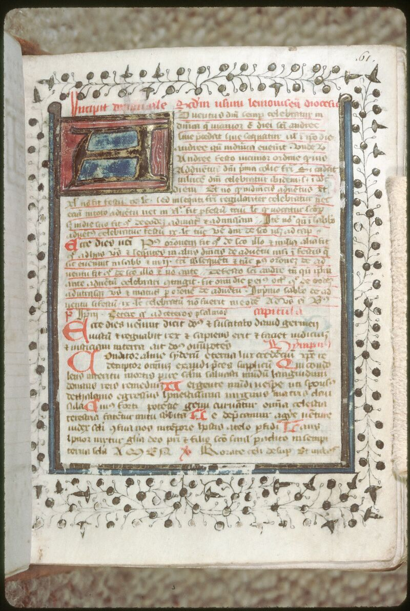 Tours, Bibl. mun., ms. 0154, f. 061