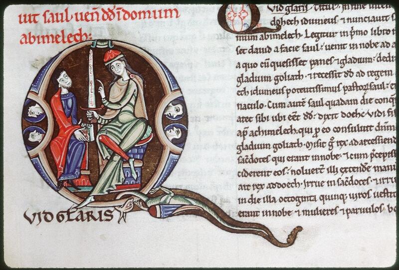Tours, Bibl. mun., ms. 0093, f. 067 - vue 2