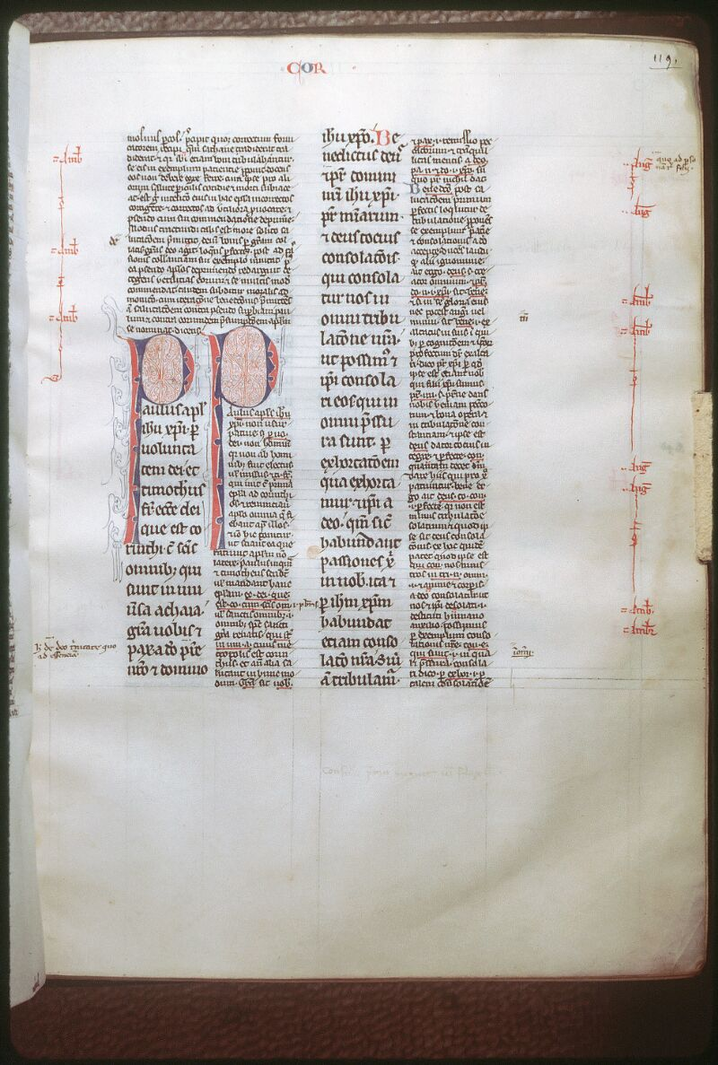 Tours, Bibl. mun., ms. 0115, f. 119