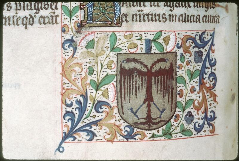 Tours, Bibl. mun., ms. 0143, f. 286v - vue 2