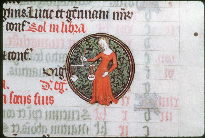 Tours, Bibl. mun., ms. 0185, f. 005 - vue 3