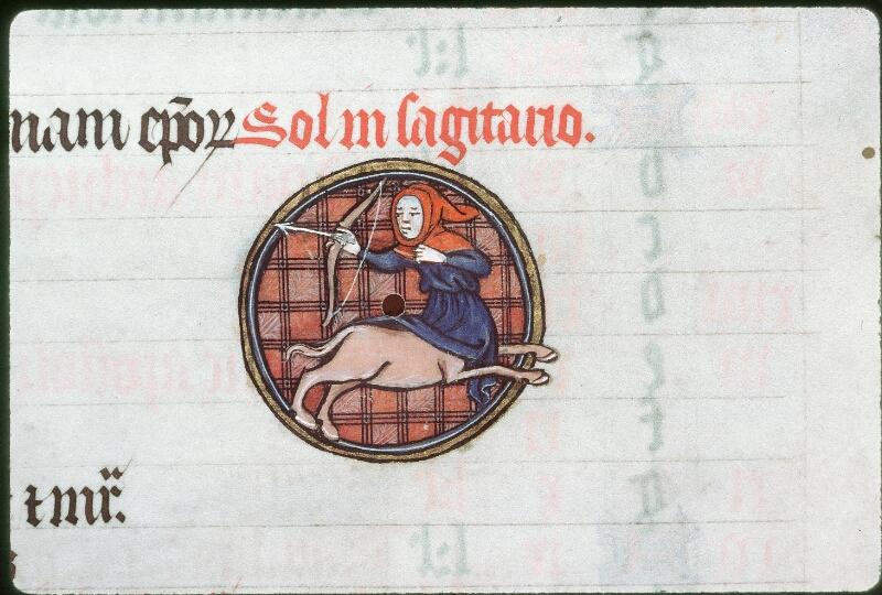 Tours, Bibl. mun., ms. 0185, f. 006 - vue 3