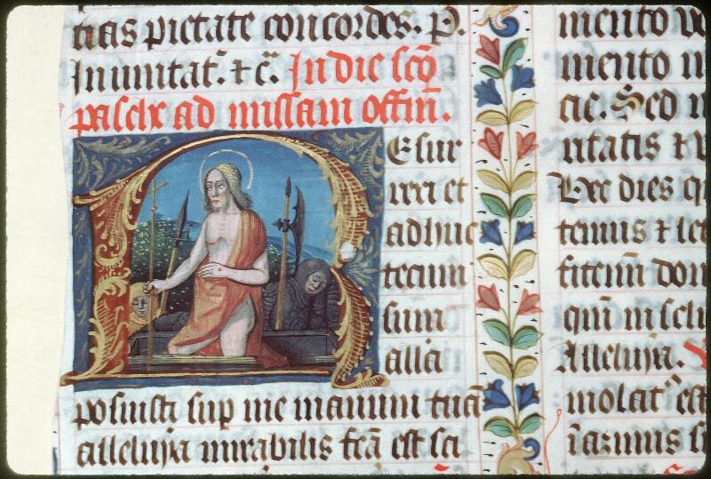Tours, Bibl. mun., ms. 0186, f. 124v