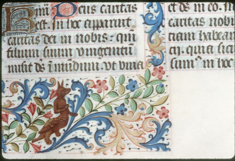 Tours, Bibl. mun., ms. 0186, f. 153