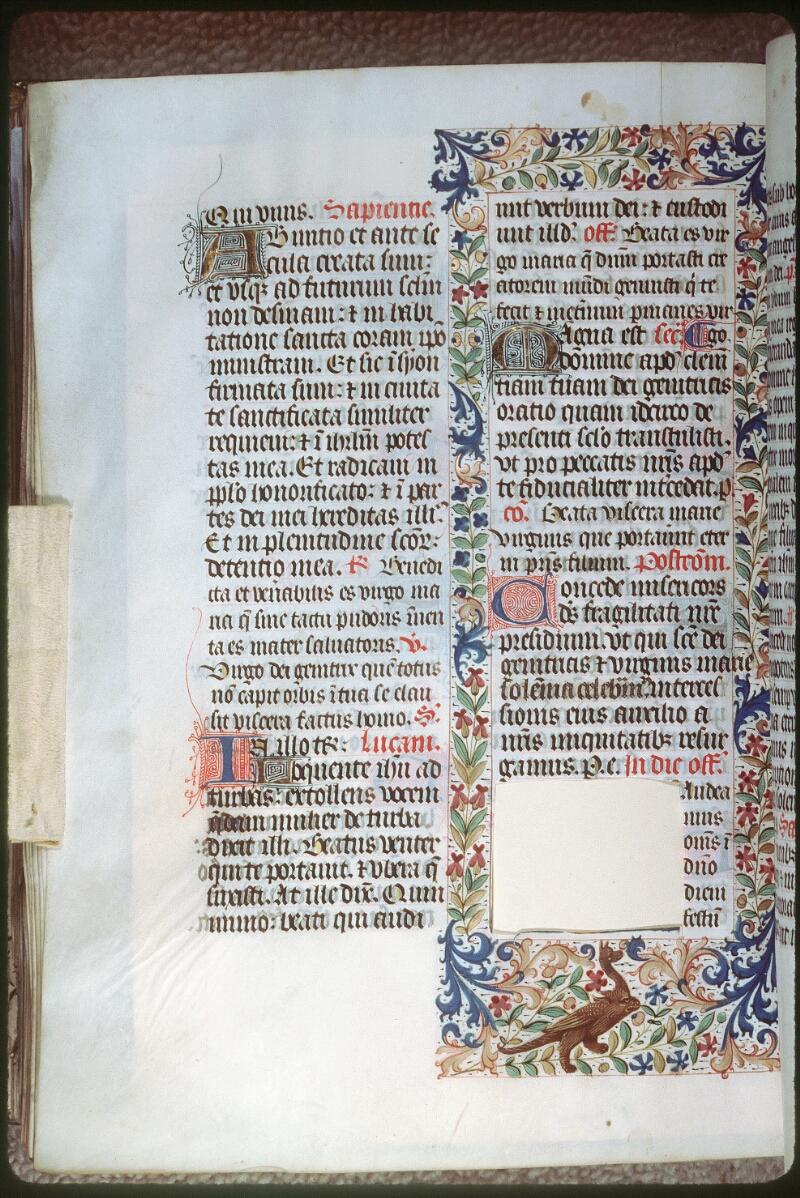 Tours, Bibl. mun., ms. 0186, f. 236v