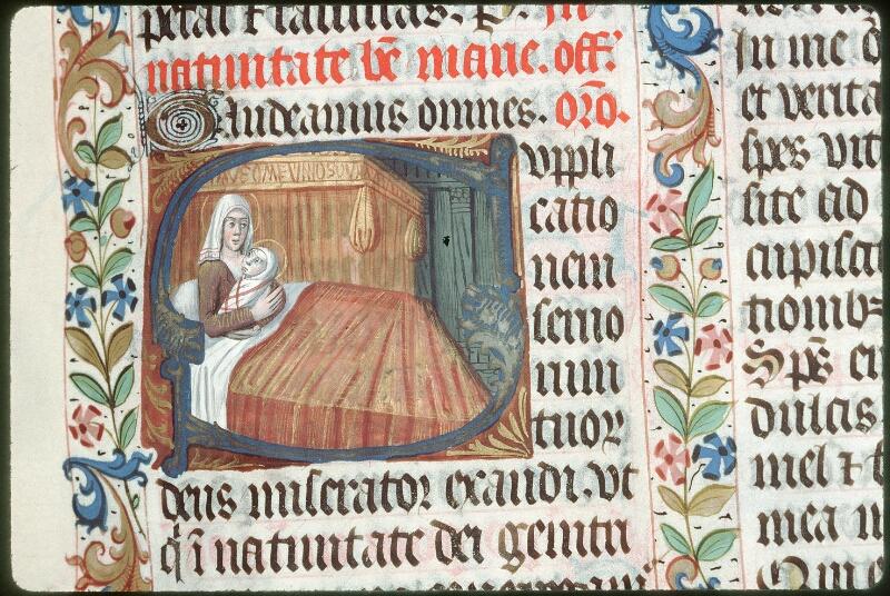 Tours, Bibl. mun., ms. 0186, f. 241 - vue 2