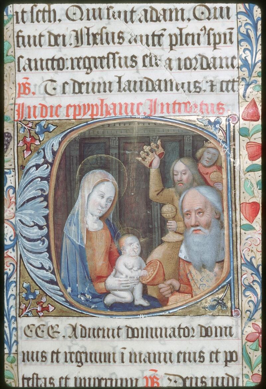 Tours, Bibl. mun., ms. 0190, f. 021 - vue 2