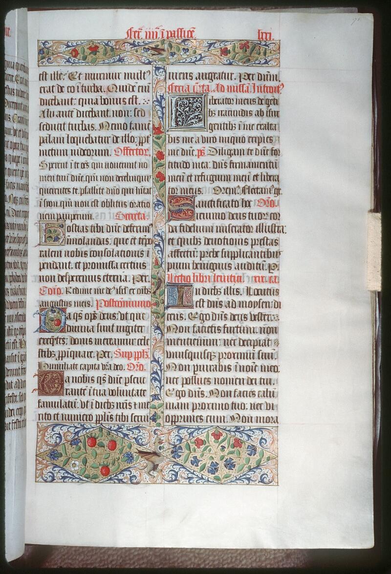 Tours, Bibl. mun., ms. 0190, f. 075