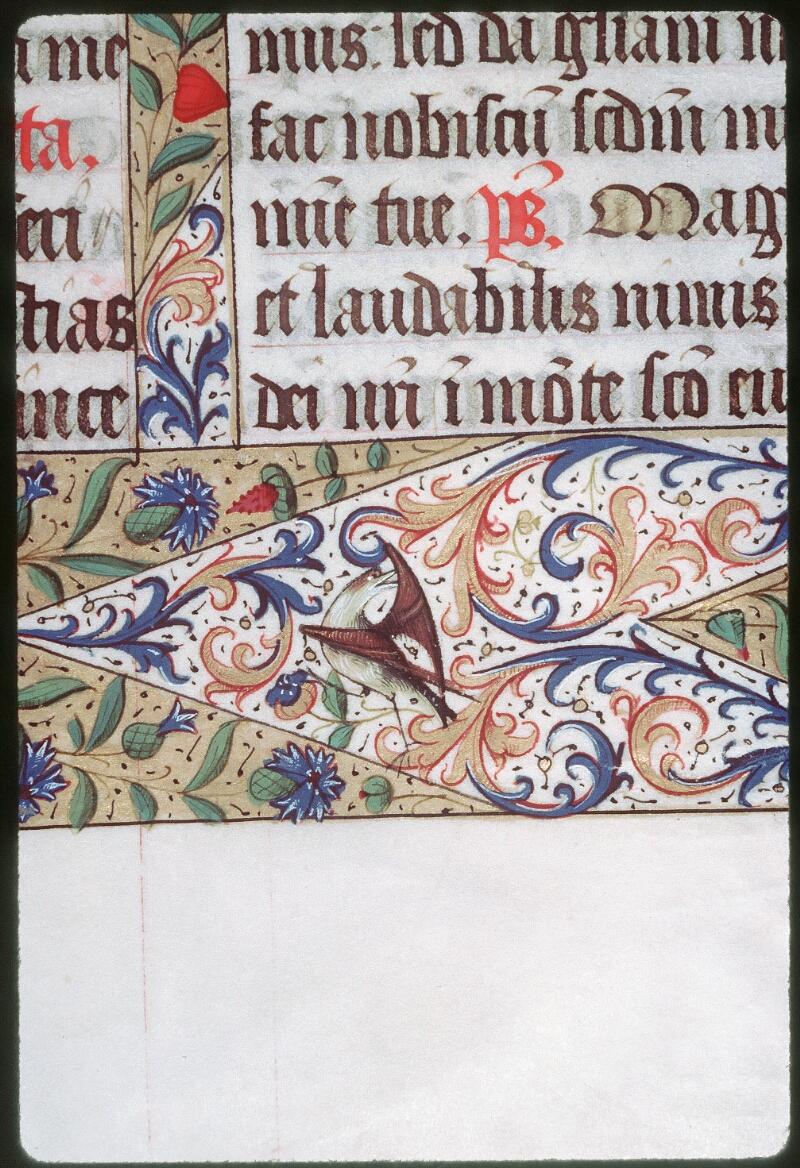 Tours, Bibl. mun., ms. 0190, f. 076 - vue 2