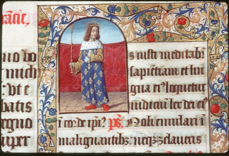 Tours, Bibl. mun., ms. 0190, f. 239 - vue 2