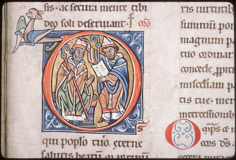 Tours, Bibl. mun., ms. 0193, f. 089