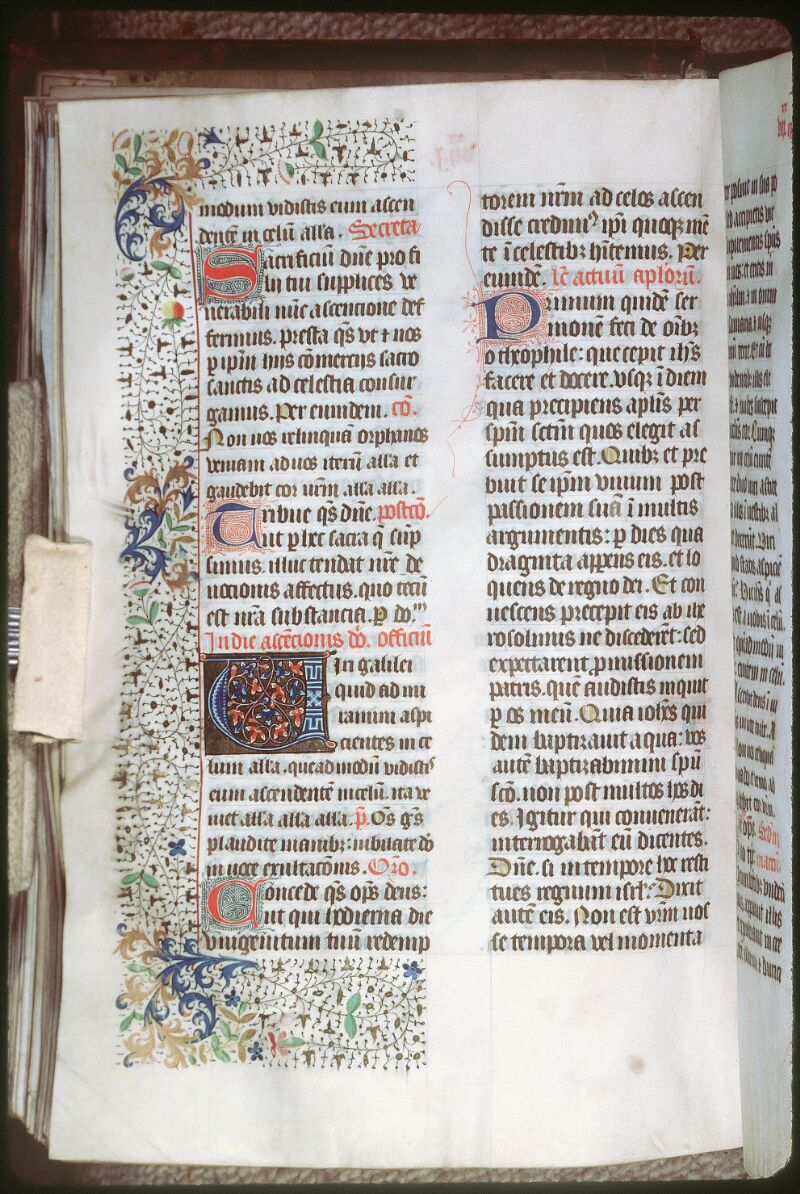 Tours, Bibl. mun., ms. 0194, f. 149v