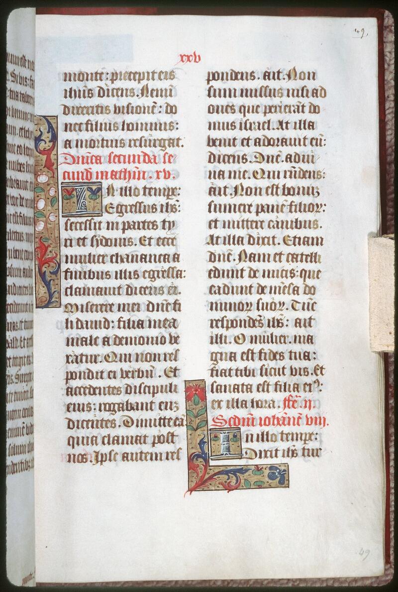 Tours, Bibl. mun., ms. 0202, f. 049