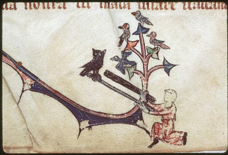 Tours, Bibl. mun., ms. 0212, f. 002 - vue 3