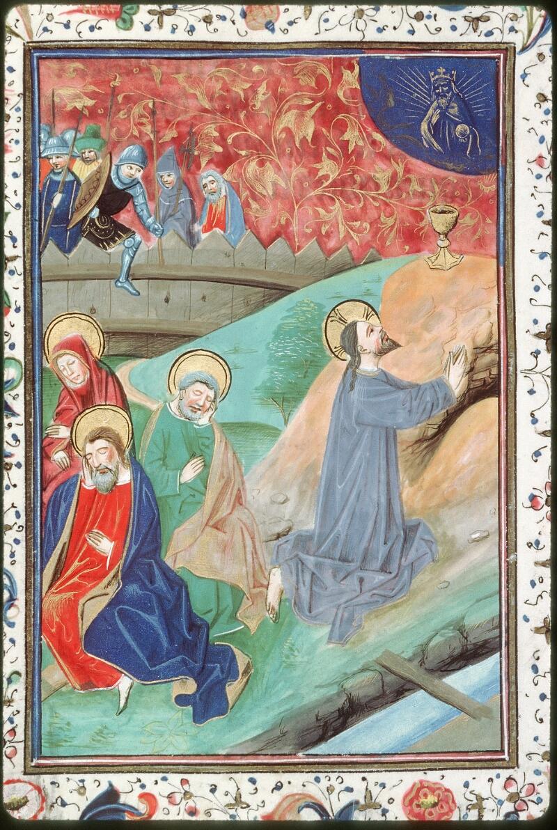 Tours, Bibl. mun., ms. 0218, f. 025v - vue 2