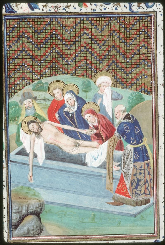 Tours, Bibl. mun., ms. 0218, f. 079v - vue 2