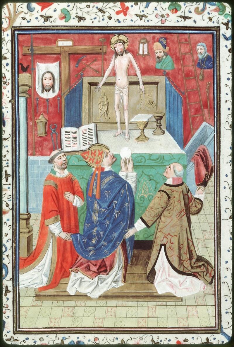 Tours, Bibl. mun., ms. 0218, f. 183v - vue 2