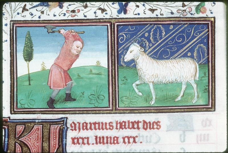 Tours, Bibl. mun., ms. 0218, f. 195