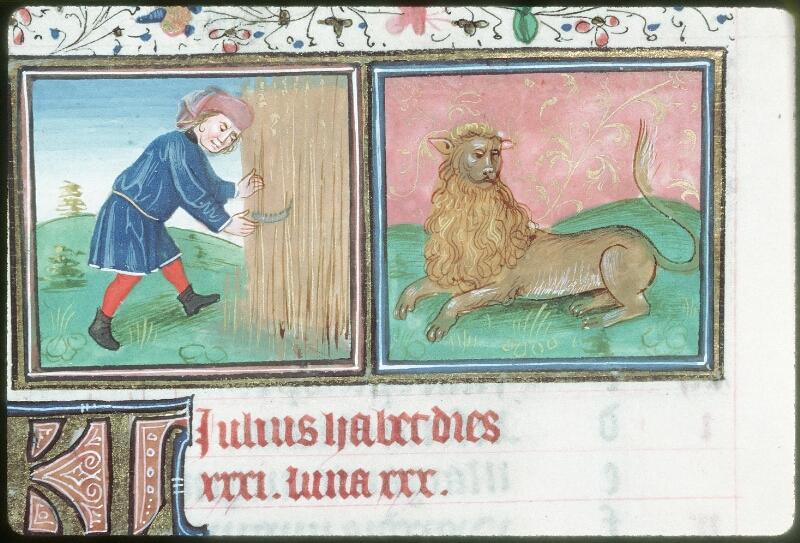 Tours, Bibl. mun., ms. 0218, f. 199