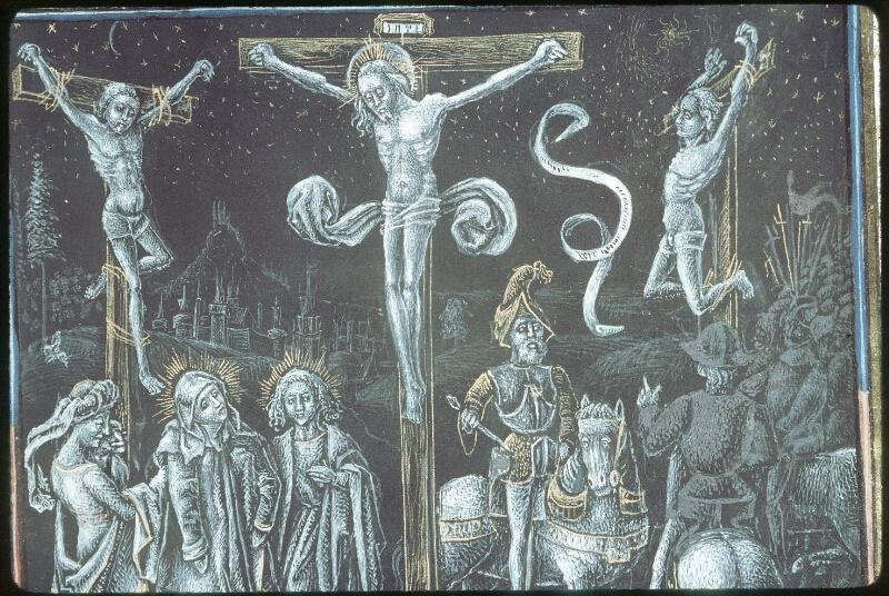 Tours, Bibl. mun., ms. 0219, f. 104 - vue 2