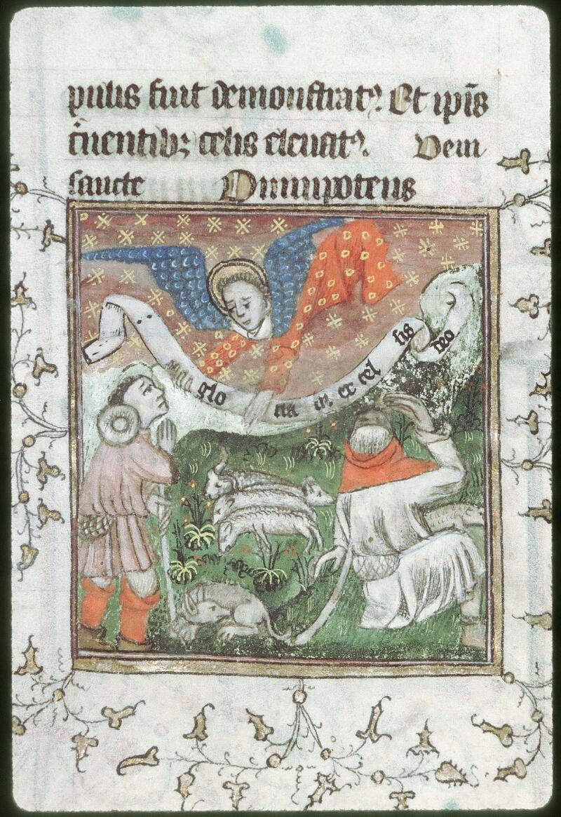 Tours, Bibl. mun., ms. 0226, f. 048 - vue 2
