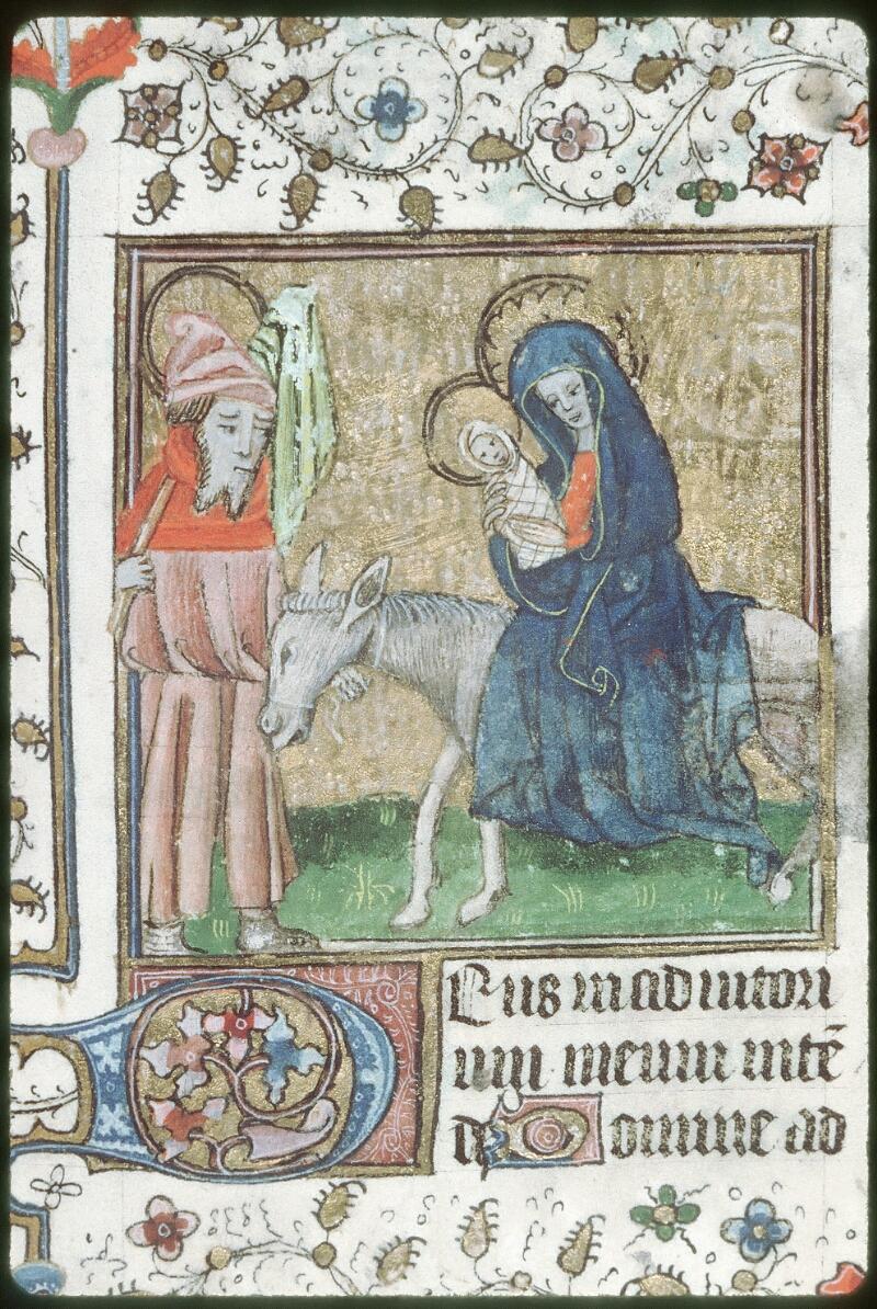 Tours, Bibl. mun., ms. 0226, f. 062 - vue 2