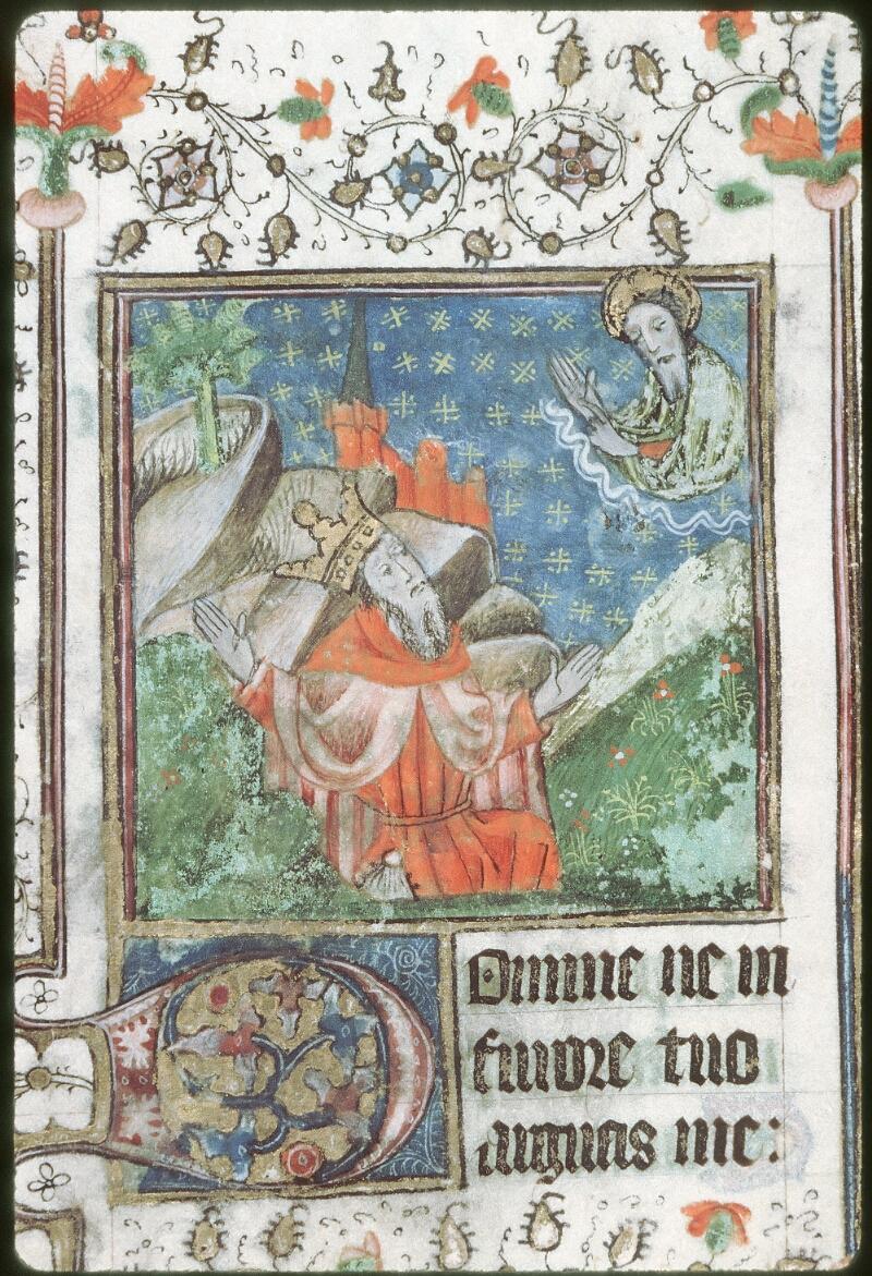 Tours, Bibl. mun., ms. 0226, f. 074 - vue 2