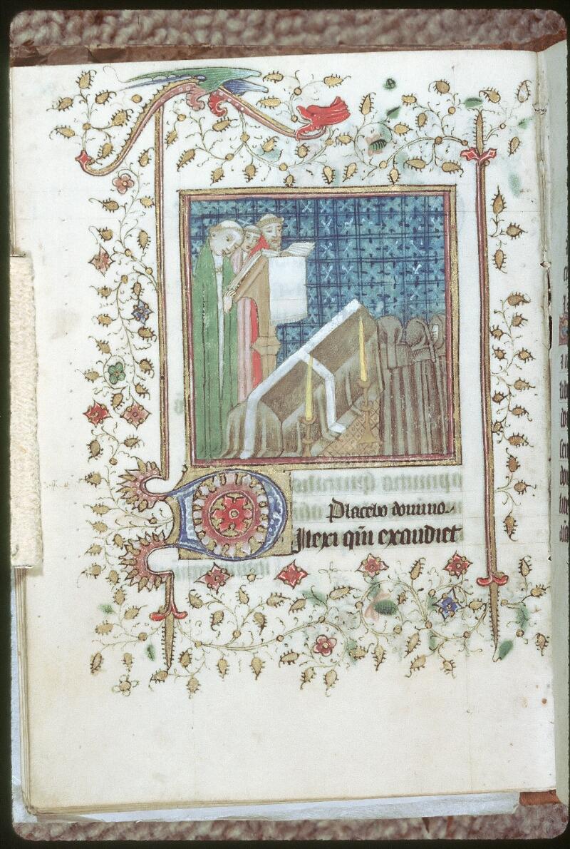 Tours, Bibl. mun., ms. 0226, f. 096v - vue 1