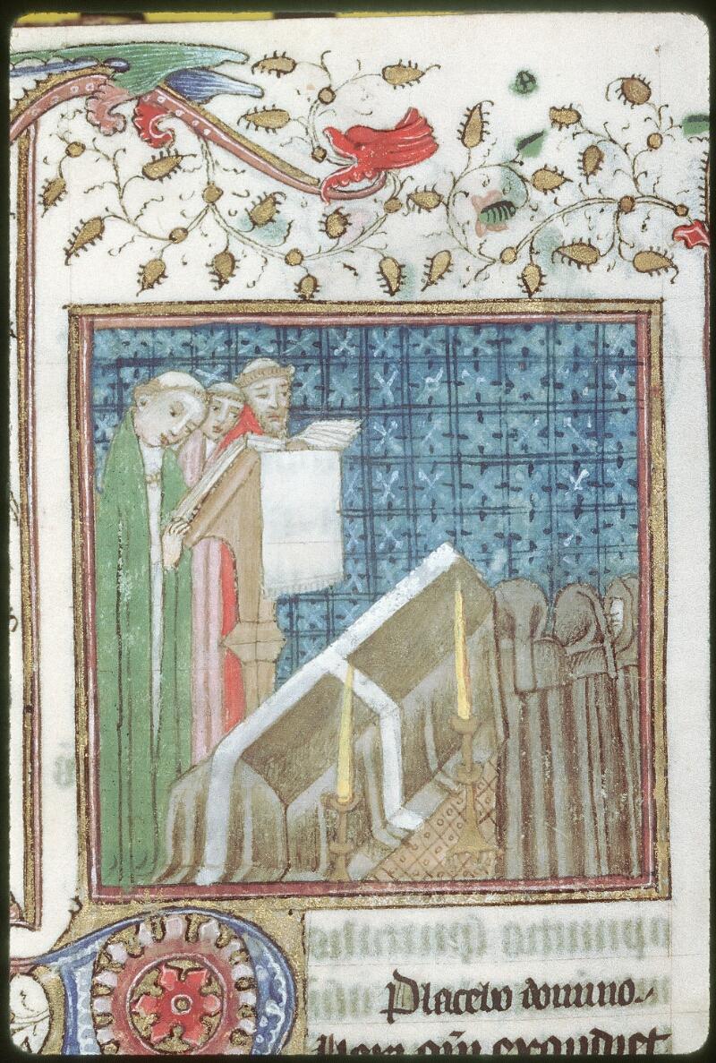Tours, Bibl. mun., ms. 0226, f. 096v - vue 2