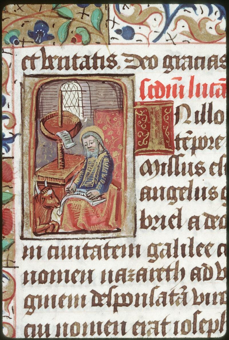 Tours, Bibl. mun., ms. 0227, f. 022 - vue 2