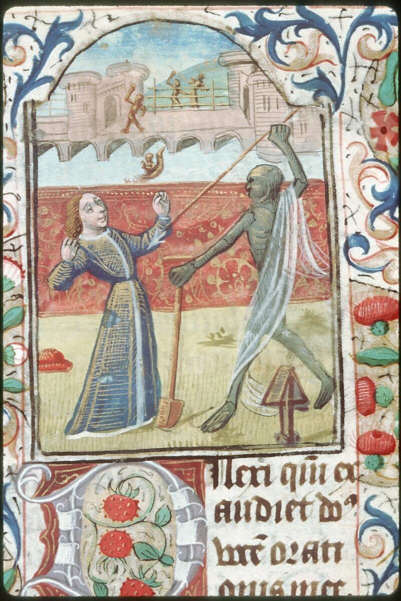 Tours, Bibl. mun., ms. 0227, f. 120 - vue 2