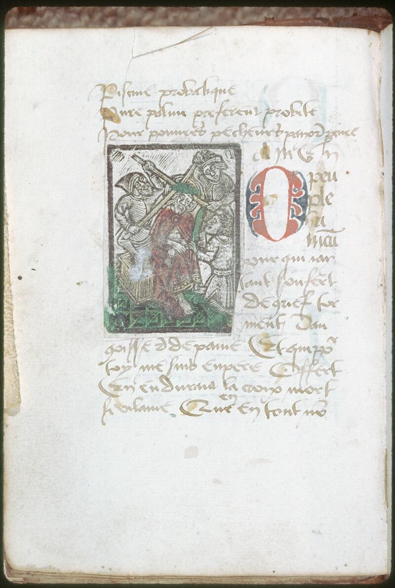 Tours, Bibl. mun., ms. 0231, f. 174v
