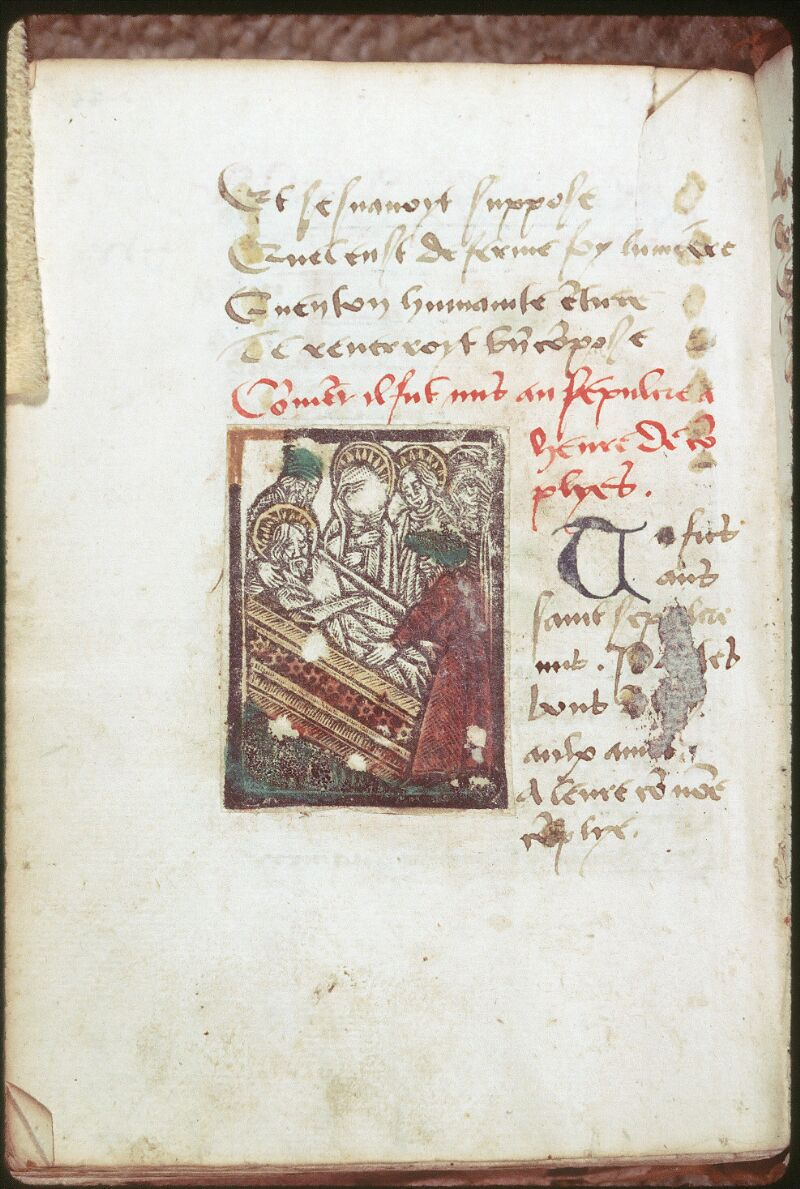 Tours, Bibl. mun., ms. 0231, f. 245v