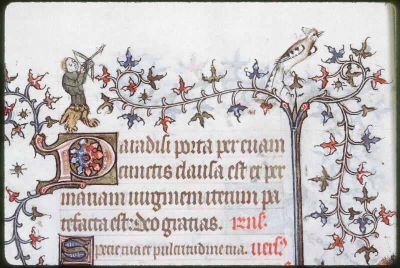 Tours, Bibl. mun., ms. 0220, f. 072 - vue 2