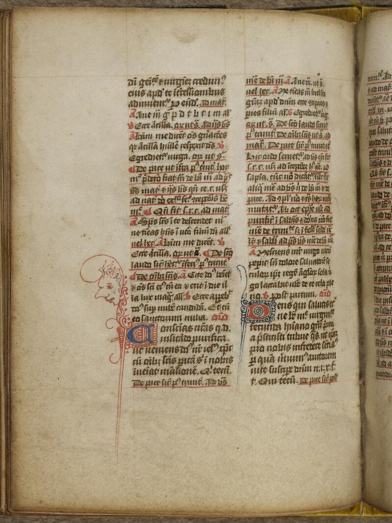 Valognes, Bibl. mun., ms. 0004, f. 267v